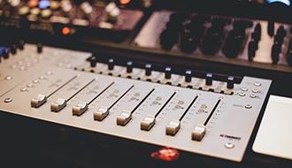 Audio Mixing/mastering